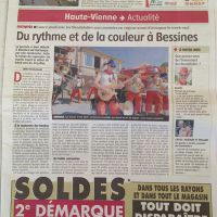 Le Journal du Limousin (FR)